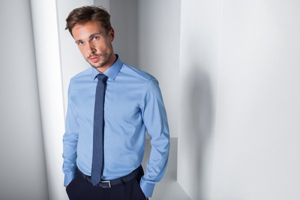Businessbekleidung