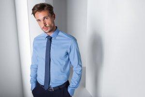 Businessbekleidung für Herren