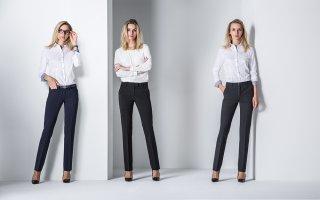 Businessbekleidung für Damen