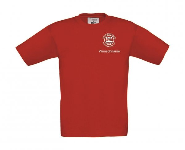 T-Shirt SV Bietigheim