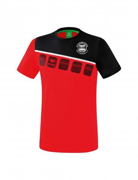 5-C T-Shirt SV Bietigheim