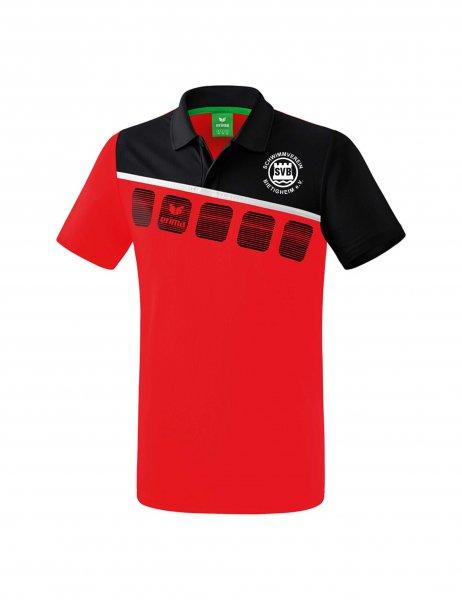 5-C Poloshirt SV Bietigheim