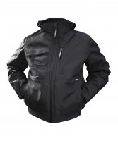 DASSY® Austin, Canvas Winterjacke