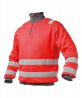 DASSY® Denver, Warnschutz Sweatshirt