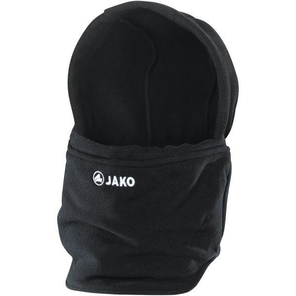 Neckwarmer mit Mütze