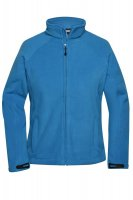 Ladies Bonded Fleece Jacket, Funktionelle 3-lagige...