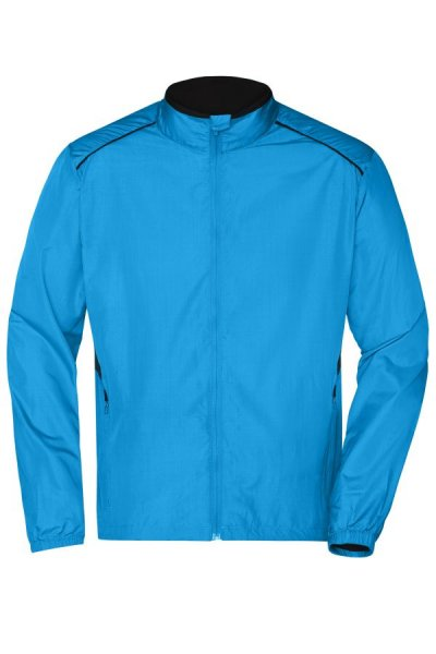 Mens Performance Jacket, Leichte Laufjacke