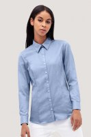 HAKRO Bluse Oxford